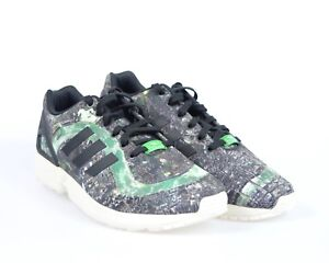best cheap 4be41 4806d Caricamento dell immagine in corso ADIDAS-ZX-FLUX-CITY-SERIE-034-London-034-