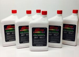 Ford-Falcon-BF-FG-ZF6HP26-6-Speed-Automatic-Transmission-Lubegard-Synthetic-Oil
