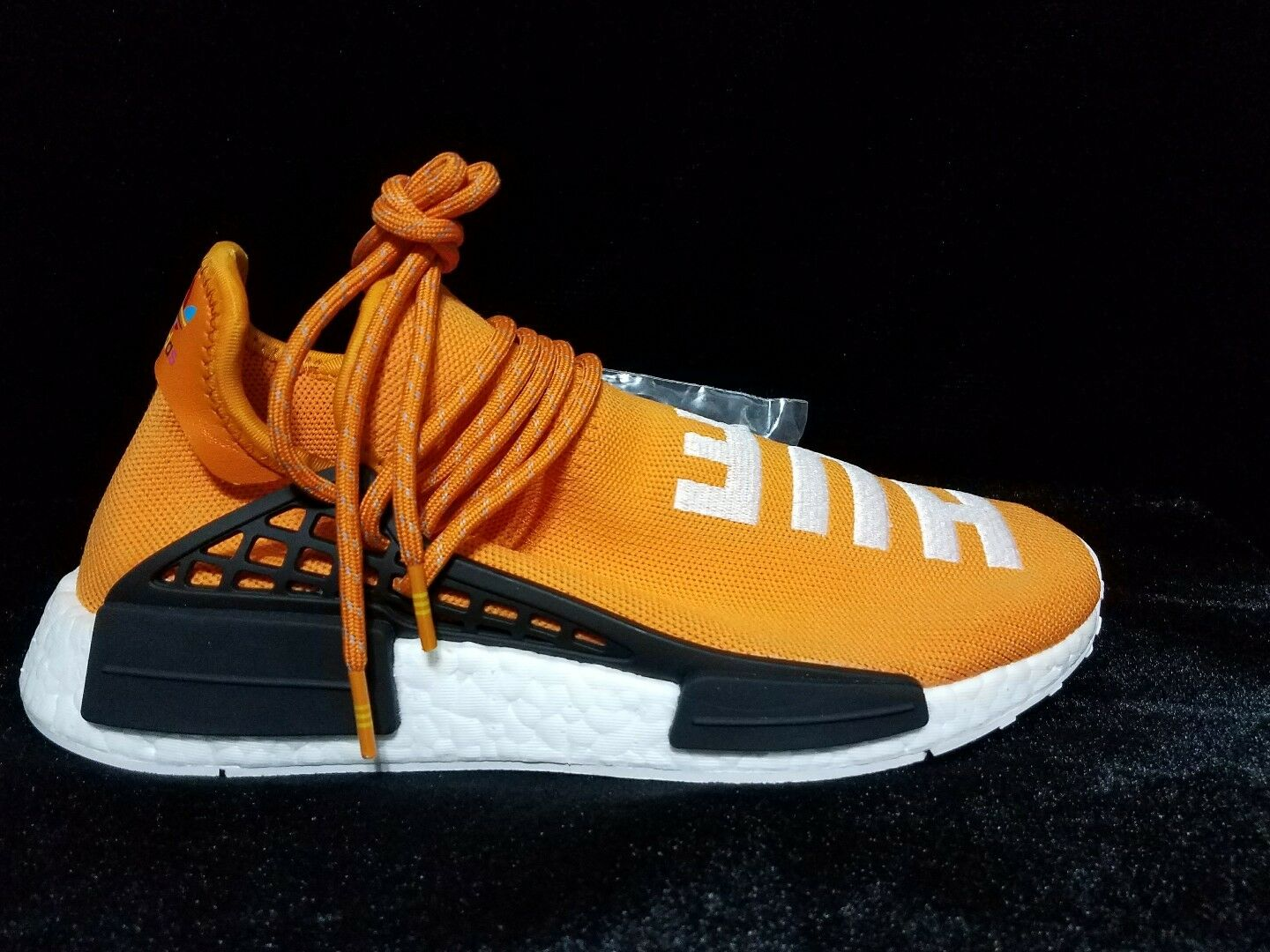 Adidas PW HUMAN RACE NMD BB3070 Pharrell Williams LIMITED 2016 Release size 7 US