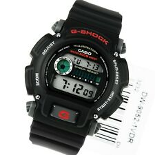 Casio NEW G-Shock DW-9052 Digital Watch Resist Illuminator Stopwatch DW-9052-1V