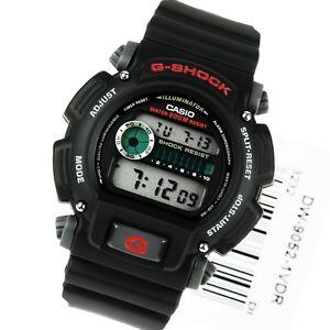 dd47e900f Casio G-Shock DW-9052-1V Digital Mens Watch Resist Illuminator ...