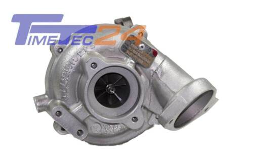 Bi-Turbolader für BMW 3er 5er 6er X3 X5 X6 210kW 286PS 54399700065 54399700089