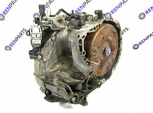 Details about Renault Megane / Scenic I 1999-2003 1 6 16v Auto DPO044 DPO  044 Gearbox Gear Box