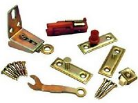 L E Johnson 1700 Series Bifold Door Replacement Hardware 1700ppk3