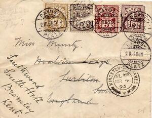 1895-Switzerland-Cover-to-Surbiton-Redirected-to-Bromley