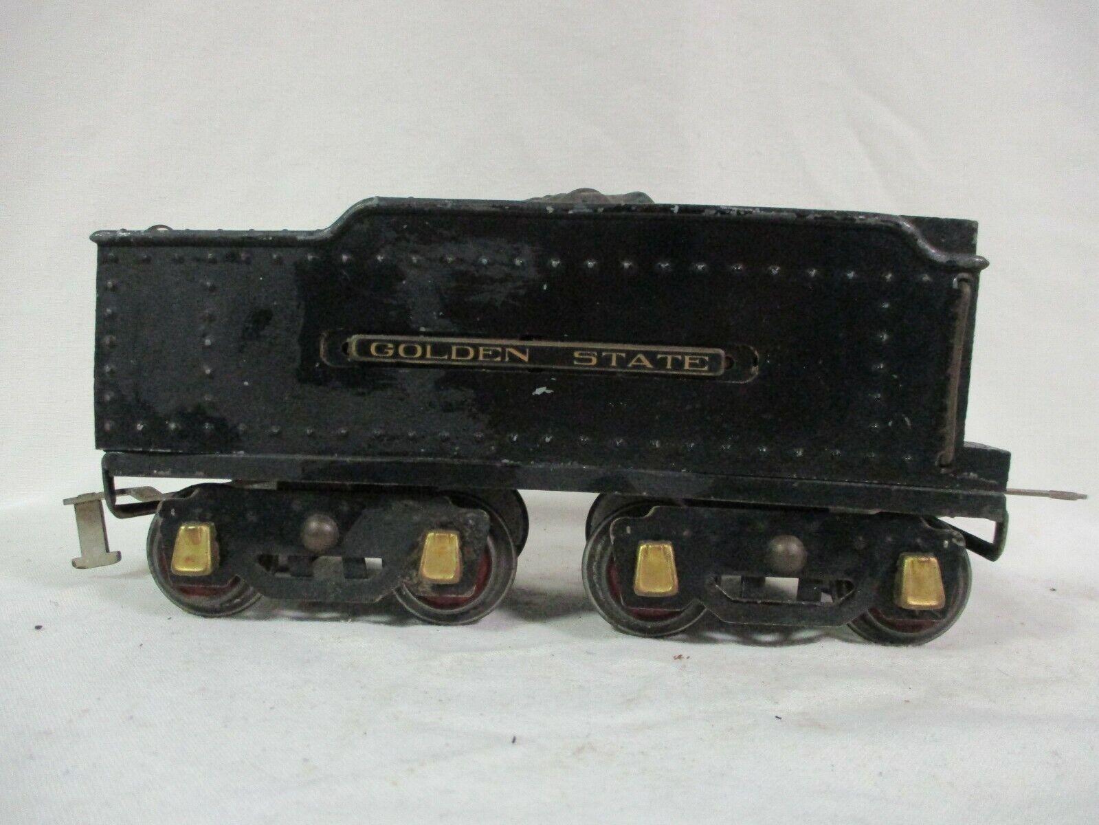 American American American Friends oroen Ives antes de la guerra modelo de ferroCocheril retro b6510 21f