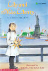 Lily and Miss Liberty by Carla Stevens (Hardback, 1993)