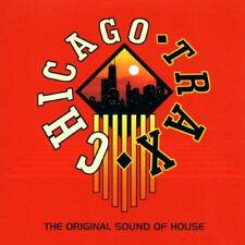 VARIOUS ARTISTS - CHICAGO TRAX  Original House Sound CD