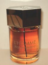 Yves Saint Laurent L'Homme PARFUM INTENSE 3.3oz/100 ml Men's Eau de Parfum New