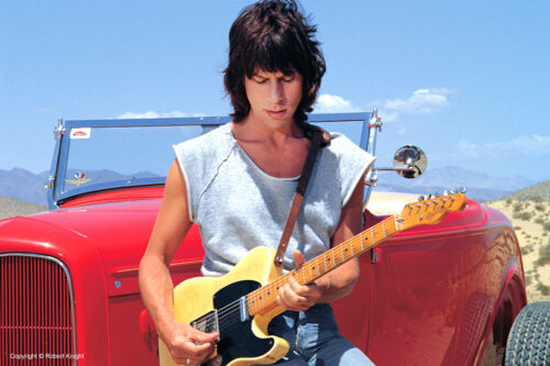 Jeff Beck Tabs Tablature Lesson Software CD 45 Songs /& 30 Backing Tracks