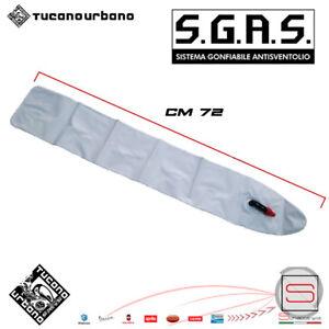 Gonfiabile-Di-Ricambio-Camera-D-039-aria-72-Cm-Termoscud-Coprigambe-Tucano-Urbano