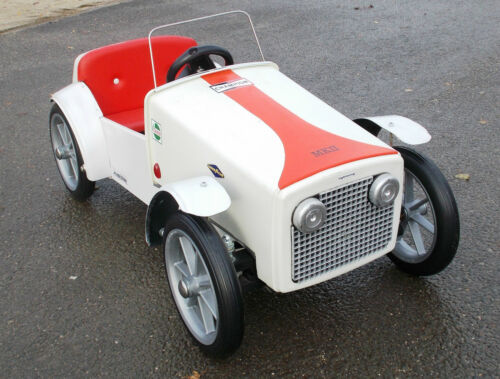 BUILD YOUR OWN KID'S SPORTS CAR!!  SEE THE VIDEOS BELOW - BUY THE BUILD PACK >>
