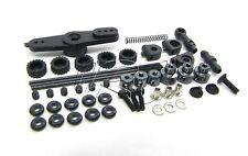 MBX7r LINKAGE SET (BAG-M1) servo throttle brake horn toppers parts MUGEN E2015
