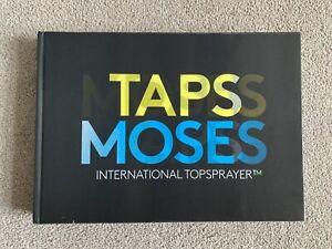 International Top Sprayer Taps Moses Graffiti Book Out Of Print Fair Price