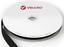 VELCRO ® marca Uno-Wrap ® de doble cara Hook /& Loop Cable Tidy Correas 20,30,50mm