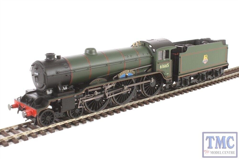 Hornby r3520 dampflok standard 7 britannien klasse 70007 couer de lion <   i