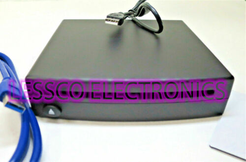 """USB CD Player 17-19 Fits Jeep Grand Cherokee Compatible Radios 8.4/"""" Screen"""