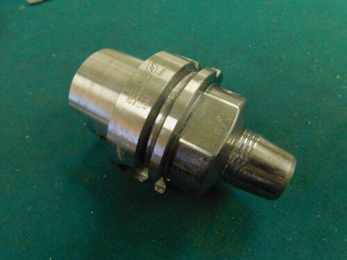Schunk HSK-A 63 6mm Hydraulic Tool Holder