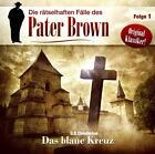 Die rätselhaften Fälle des Pater Brown (2014)