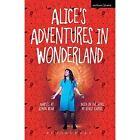 Alice's Adventures in Wonderland by Lewis Carroll (Paperback, 2013)