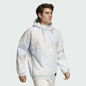 Adidas Originals EQT 18 Hoodie Mens Clothing from