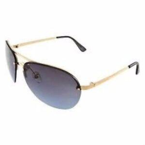 c017e8414e62 Genuine Michael Kors M2068S-717 100% UV Aviator Sunglasses with case ...