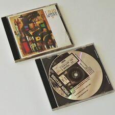 UB40 - C'EST LA VIE very rare collectible Promo CD & LABOUR OF LOVE II / 2 CD vg
