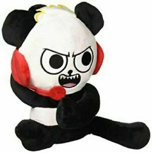 Ryan-s-World-Combo-Panda-Plush-Stuffed-Figure-Toys-Doll-Boys-Girls-Kids-Gift-AU