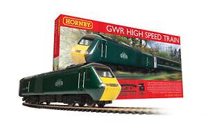 Hornby-R1230-GWR-High-Speed-Train-Class-43-Intercity-125-Diesel-OO-Gauge