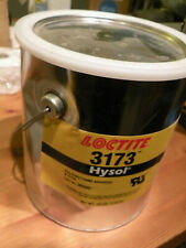 10lb Can Loctite Hysol 3173 Polyurethane Adhesive 39985 Sealed But Past Date