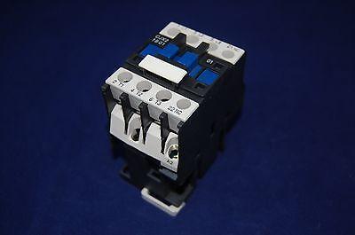 1PC NEW FITS LC1-D6511 AC CONTACTOR 65A 120V AC 50//60HZ