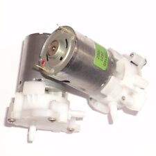 2pcs Mini Water Priming Pump Rs 360sh Dc 3 12v 9v Spray Motor Pisciculture Rc