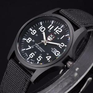 Outdoor-Date-Stainless-Steel-Military-Sports-Analog-Quartz-Army-Mens-Wrist-Watch