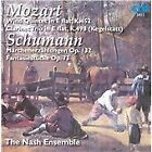 Mozart: Wind Quintet; Clarinet Trio; Schumann: Märchenerzählungen; Fantasiestücke (2016)