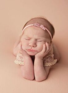 Image is loading Baby-girl-headband-delicate-soft-handmade-photogtaphy-prop- f2c0ae84af8