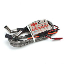 Rcexl CDI Twin Ignitions for NGK- ME-8, 1/4-32 120 Degree ( 4.8V~8.4V)
