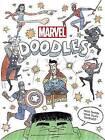 Marvel Doodles by Marvel Book Group (Paperback / softback, 2016)