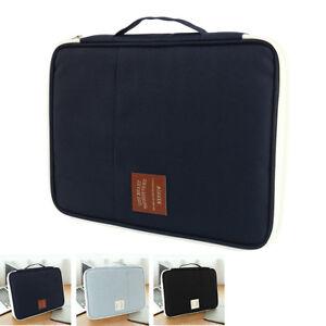 A4-Paper-Expanding-File-Folder-Pockets-Document-Organizer-Envelope-Holder-Bags