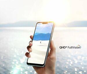 "New UNOPENED LG G7 ThinQ T-MOBILE G710TM 64GB 6.1"" Unlocked Smartphone"