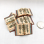 Open-Book-BOOK-OF-HERBS-Illustrated-Miniature-Dollhouse-1-12-Scale-Book-Latin thumbnail 1