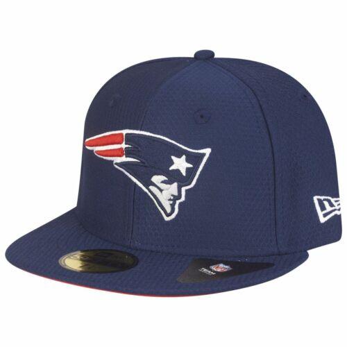 New Era 59Fifty Fitted Cap HEX ERA New England Patriots