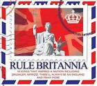 Rule Britannia by Various Artists (CD, May-2012, Xtra)