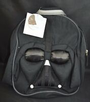 Pottery Barn Kids Teen Star Wars Darth Vader Talking Backpack With Sound Affect