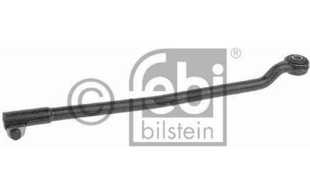 FEBI BILSTEIN Articulación axial, barra de acoplamiento OPEL ASTRA VECTRA 05198