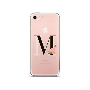 Details About Clear Transparent Cell Phone Case Personalized Iphone X Xs Max Xr 6 7 8 Plus