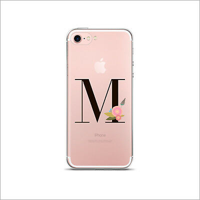 Clear Transparent Cell Phone Case Personalized Iphone X Xs Max Xr 6 7 8 Plus Ebay