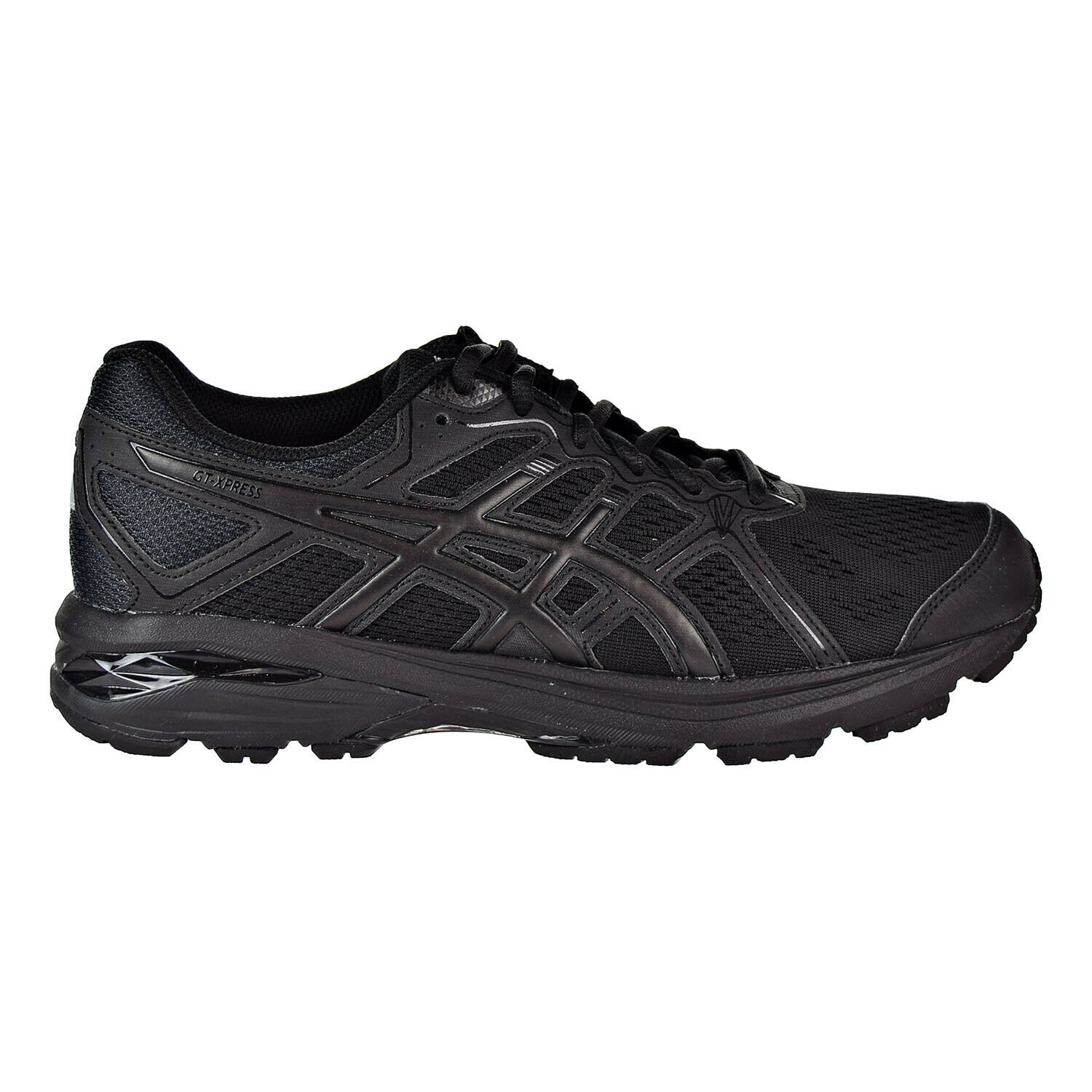 Asics GT-Xpress Men's Running shoes Black Black 1011A143-002