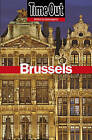 Time Out Brussels by Time Out Guides Ltd. (Paperback, 2015)