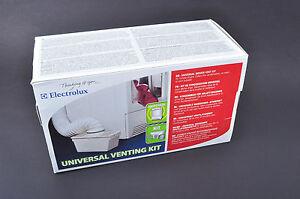 Kondens wasser auffang behälter box schlauch abluft zu kondens