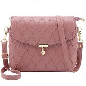 Bag-Women-Shoulder-Purse-Handbag-Small-Travel-Leather-Bags-Girls-Womens-Mini-New